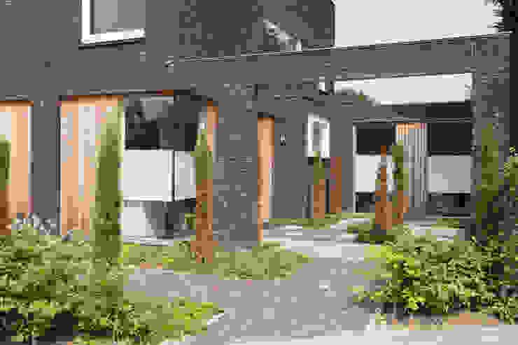 Modern Garden by Jan Couwenberg Architectuur Modern
