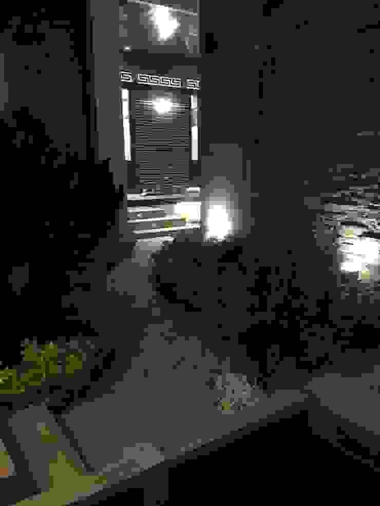 สวนสวย ออกแบบแสงโดยเบสิคไลท์ โดย เบสิคไลท์ไมโครซีสเต็มส์