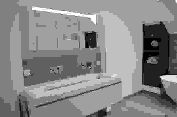 Villa nieuwbouw inrichting en ontwerp en oplevering van Studio Interio