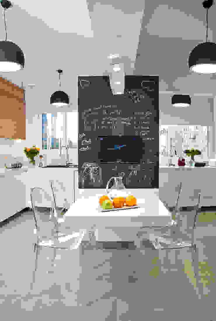 Ulus Mutfak Modern Mutfak Parlaq Interiors Modern