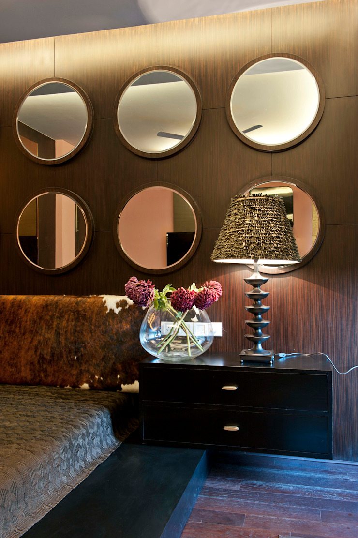 Verma Residence Modern style bedroom by Untitled Design Modern
