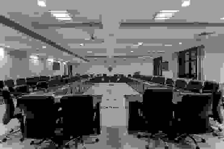 Kisan Bhawan by Inner Value Architects Modern