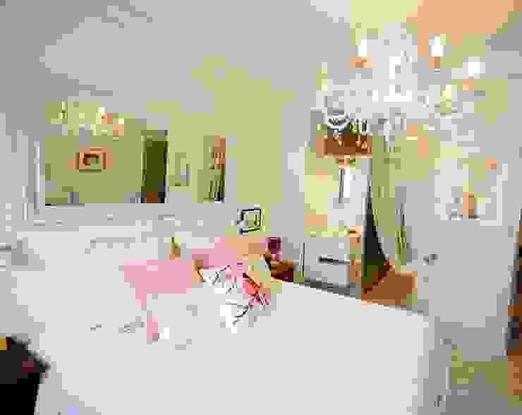 Habitaka diseño y decoración ห้องนอนของแต่งห้องนอนและอุปกรณ์จิปาถะ White