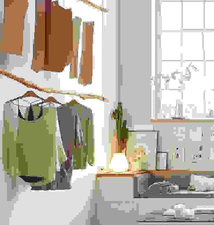 moda atölyesi Modern Giyinme Odası GN İÇ MİMARLIK OFİSİ Modern