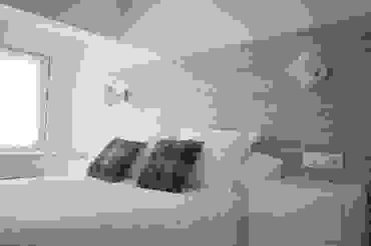 Habitaka diseño y decoración BedroomAccessories & decoration Wood White