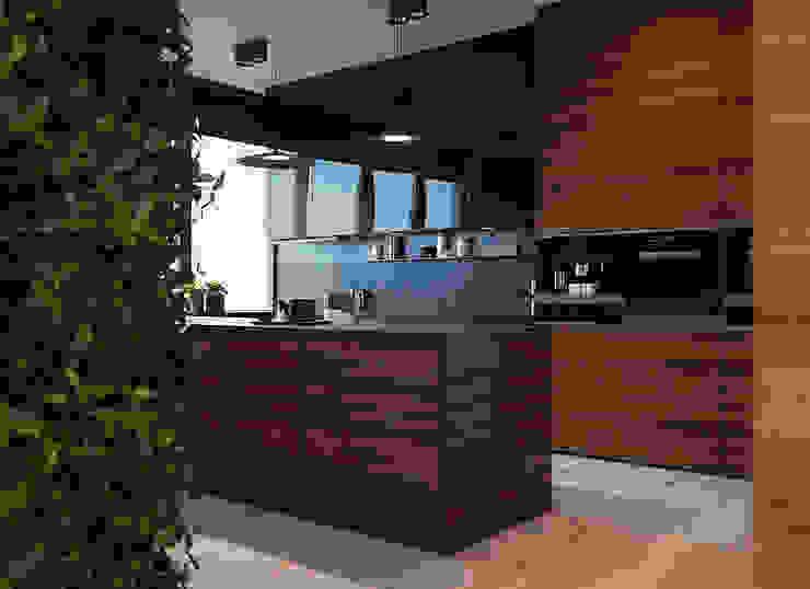 mutfak04 Modern Mutfak GN İÇ MİMARLIK OFİSİ Modern