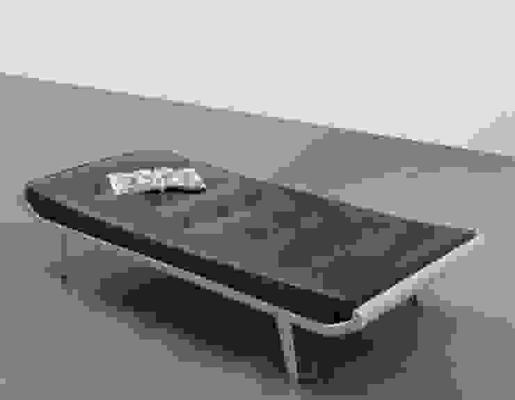 modern  by NLstudio, Modern Leather Grey