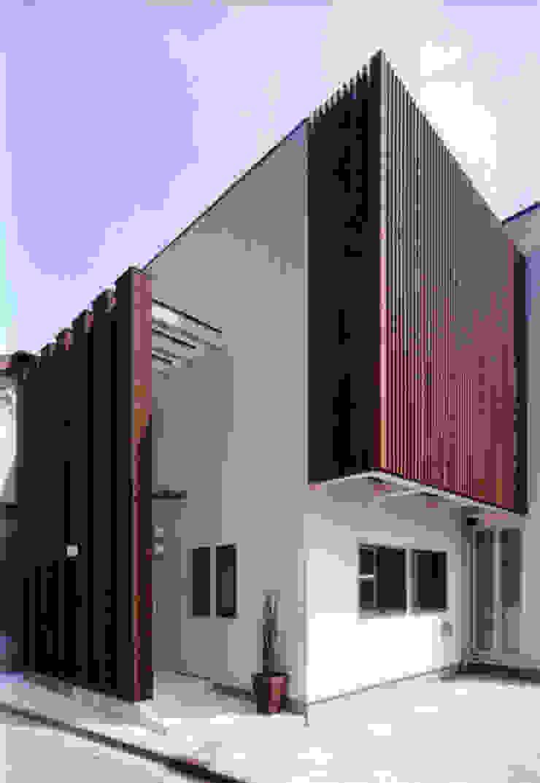 豊田空間デザイン室 一級建築士事務所 Puertas y ventanas escandinavas