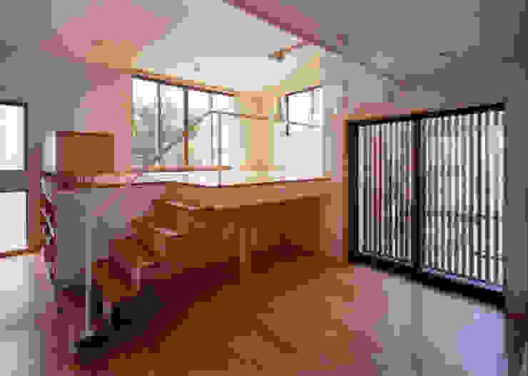 Scandinavian style dining room by 豊田空間デザイン室 一級建築士事務所 Scandinavian
