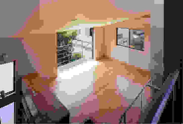 豊田空間デザイン室 一級建築士事務所 Salones escandinavos