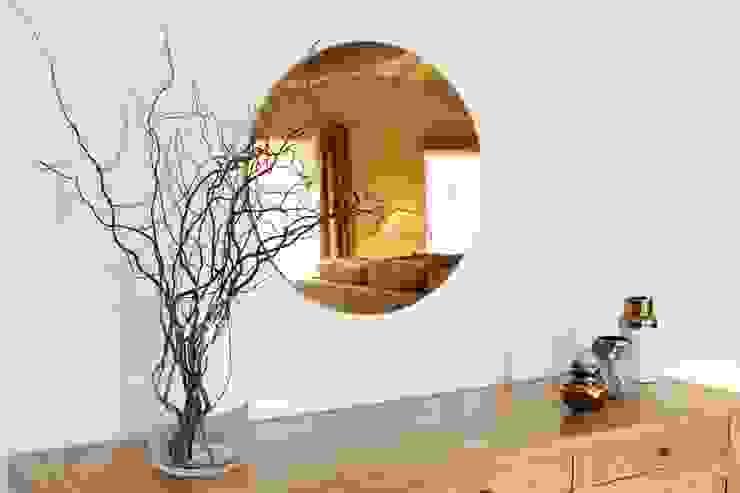 غرفة السفرة تنفيذ Louise Ives-Wilkinson Design, بلدي