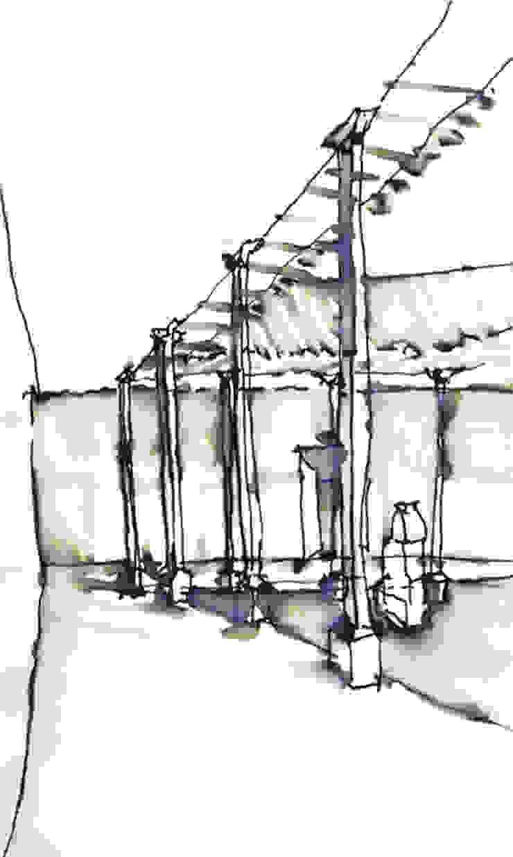 Dibujos Libres de MRV ARQUITECTOS