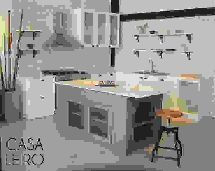 Nuevo Showroom en Escobar de CASA LEIRO Clásico