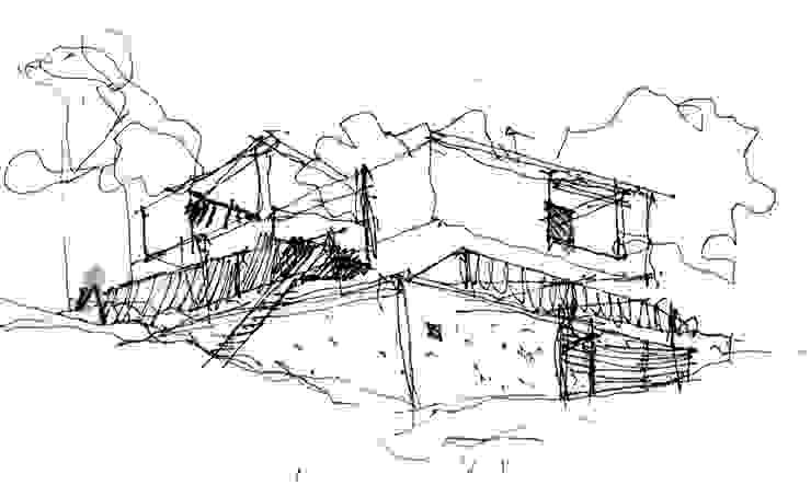 Edificio de Vivienda en el Chicó de MRV ARQUITECTOS