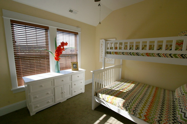 Modern style bedroom by Outer Banks Renovation & Construction Modern