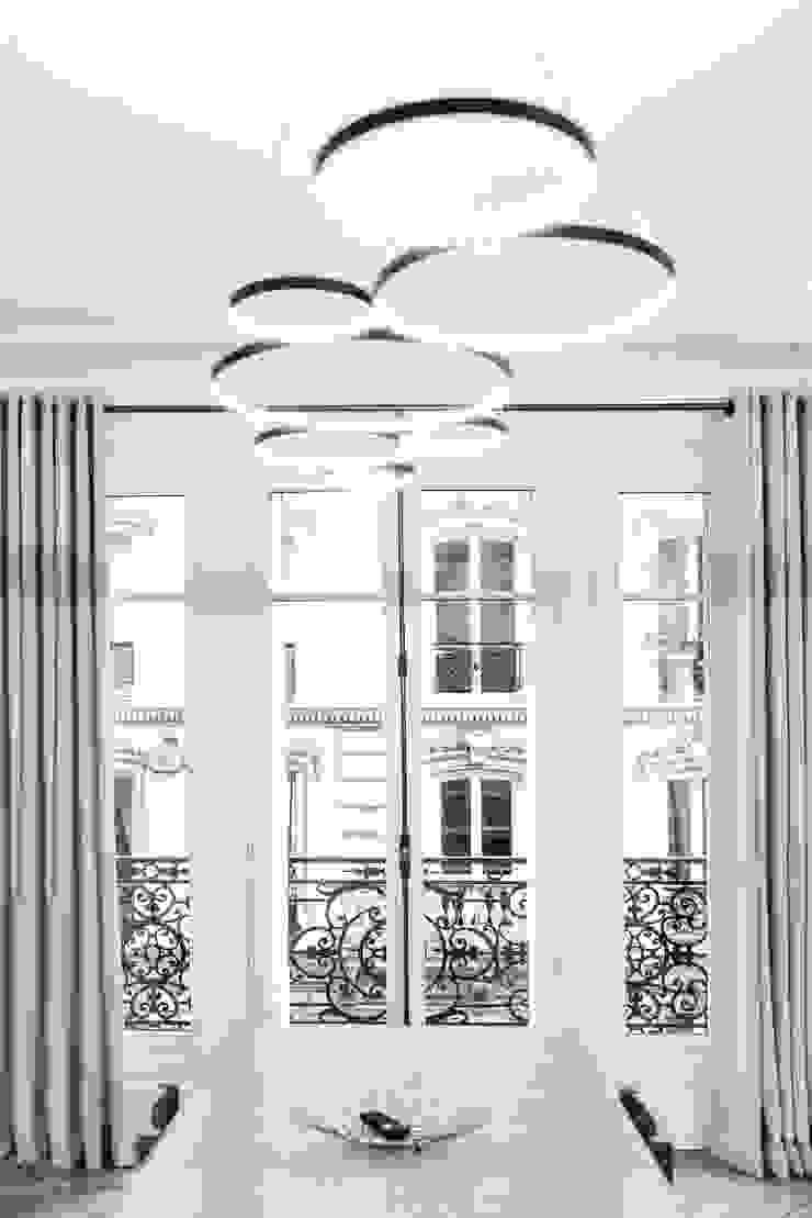 Modern Dining Room by ATELIER FB Modern