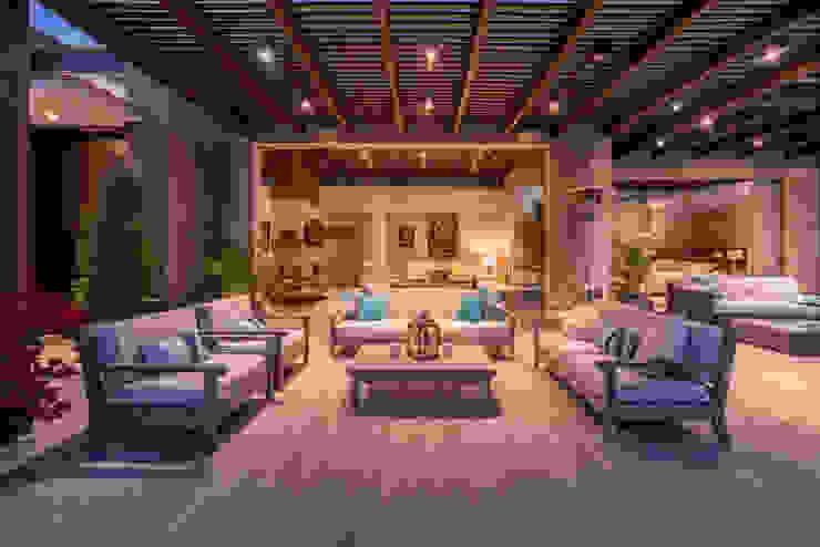 Casas modernas de DMS Arquitectas Moderno