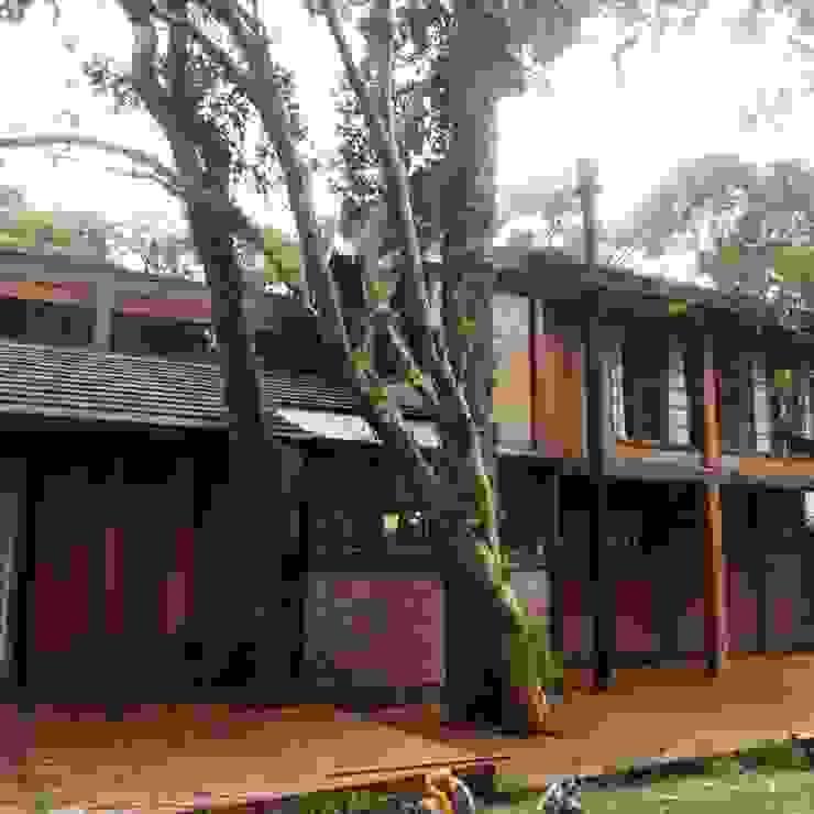 根據 Recyklare Projetos de Arquitetura , Restauro & Conservação 田園風