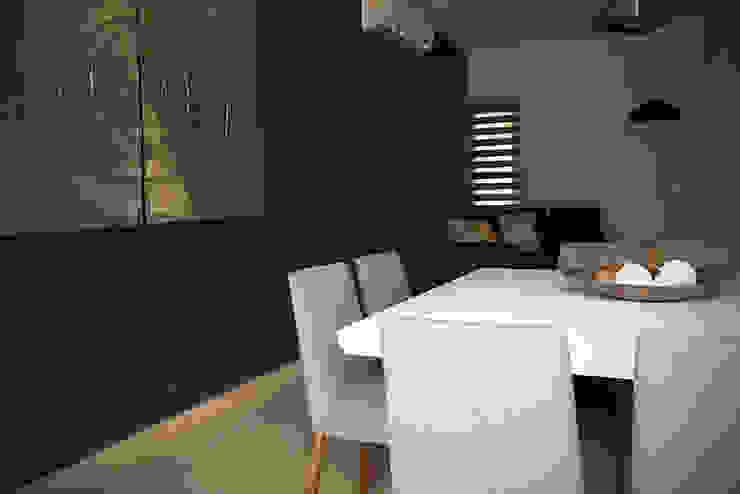 Comedor de Zoraida Zapata / Diseño Interior Clásico