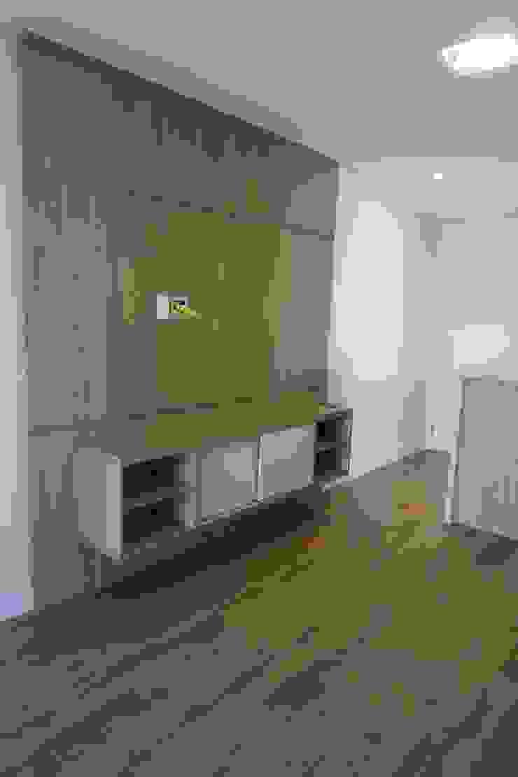 In.home Modern Living Room MDF Beige