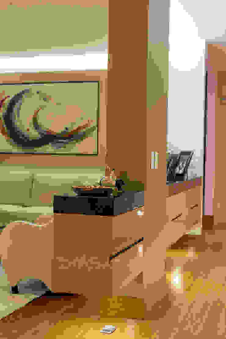 Casa AG Casas modernas: Ideas, diseños y decoración de DMS Arquitectas Moderno