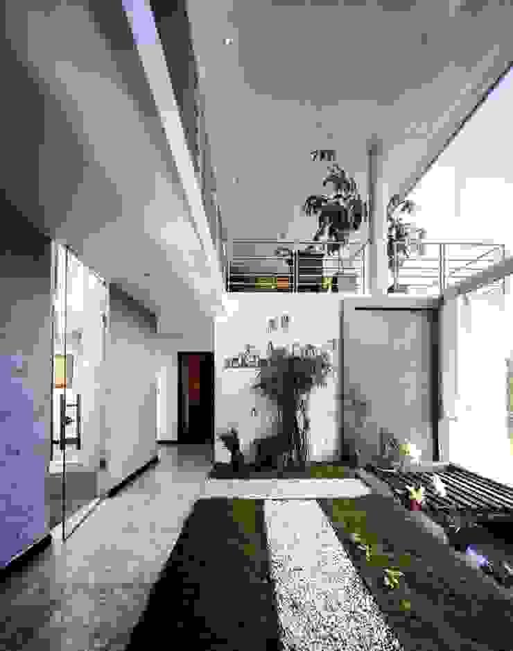 Casa Estar Casas minimalistas de REC Arquitectura Minimalista