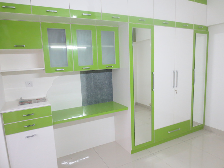 modern  door HCD DREAM Interior Solutions Pvt Ltd, Modern Multiplex