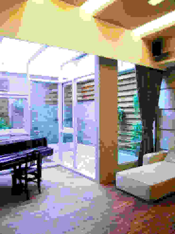高雄 VILLA 根據 大也設計工程有限公司 Dal DesignGroup 現代風