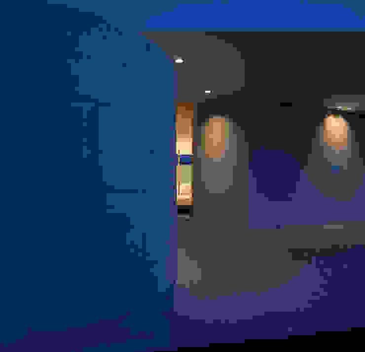 Modern Houses by 森裕建築設計事務所 / Mori Architect Office Modern