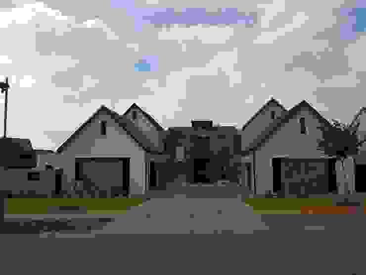 de Murray Smith Architectural Services