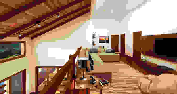 Ana Carolina Cardoso Arquitetura e Design หน้าต่าง ไม้