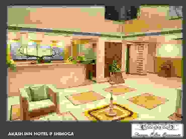 Interiors by Design oltre Orizzonte