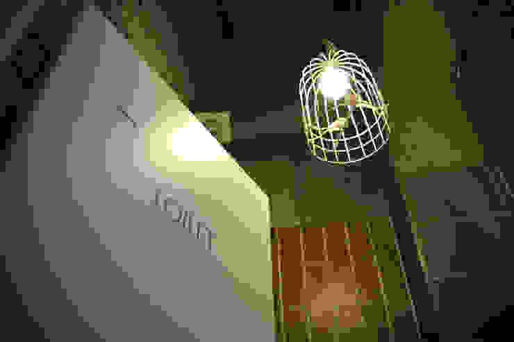 Modern bathroom by 6point studio Modern