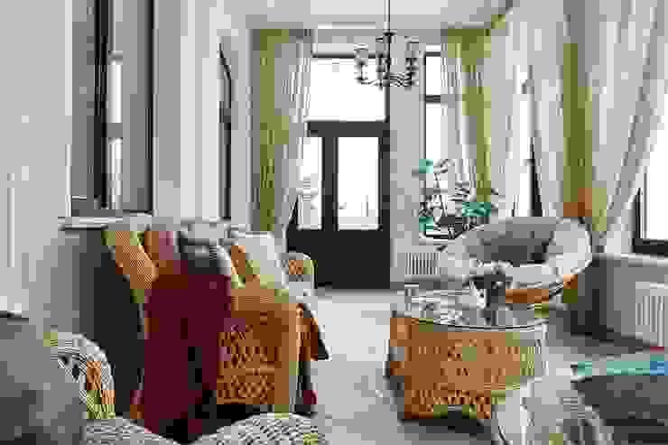 Вира-АртСтрой Classic style conservatory