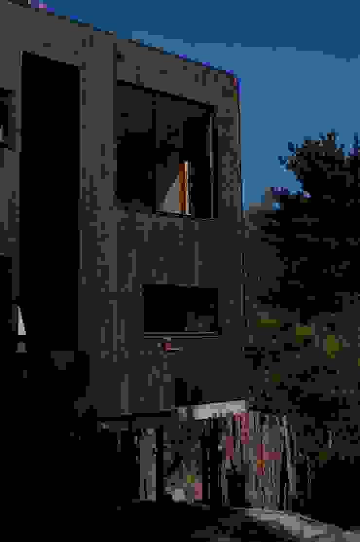 Casa Puetecillo- SM/VDV de HVH arquitectura