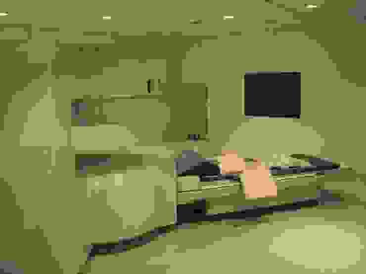 Modern hospitals by MA Arquitetura Modern