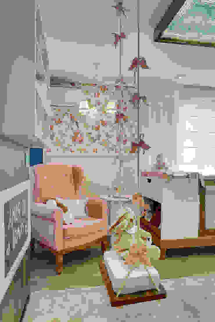 Dormitorios infantiles de estilo moderno de Bernacki Arquitetura Moderno