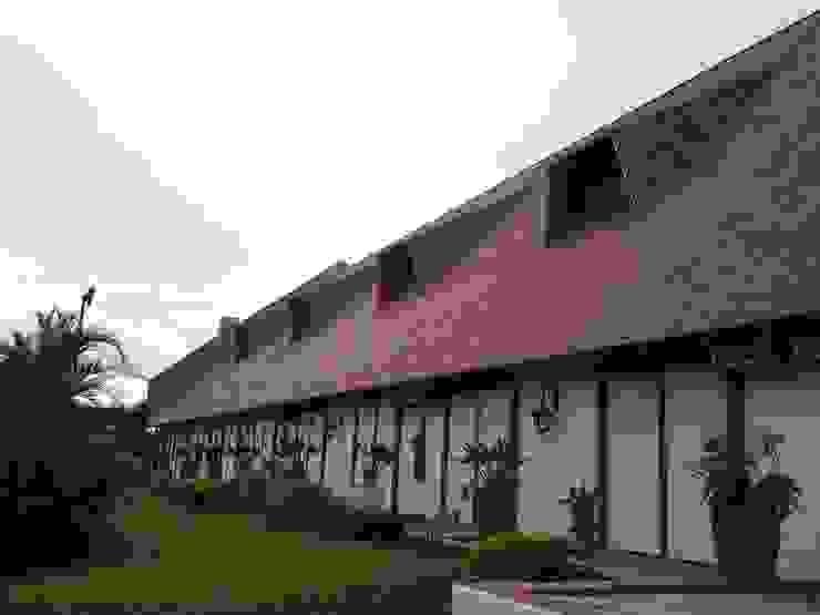 CoberTech Shingles do Brasil บ้านและที่อยู่อาศัย