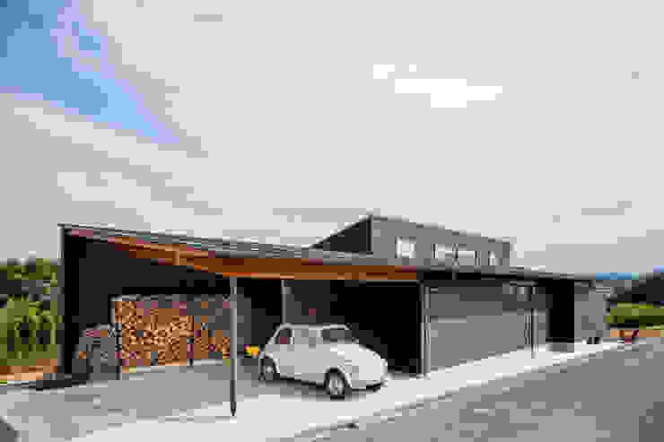 株式会社リオタデザイン Eclectic style houses