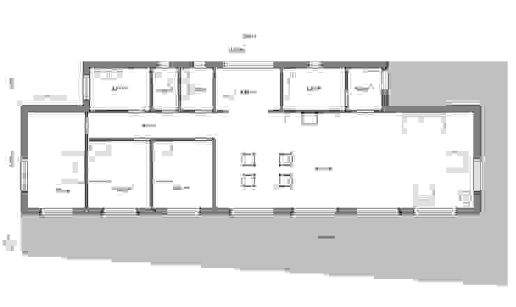 Floor Plan Namas