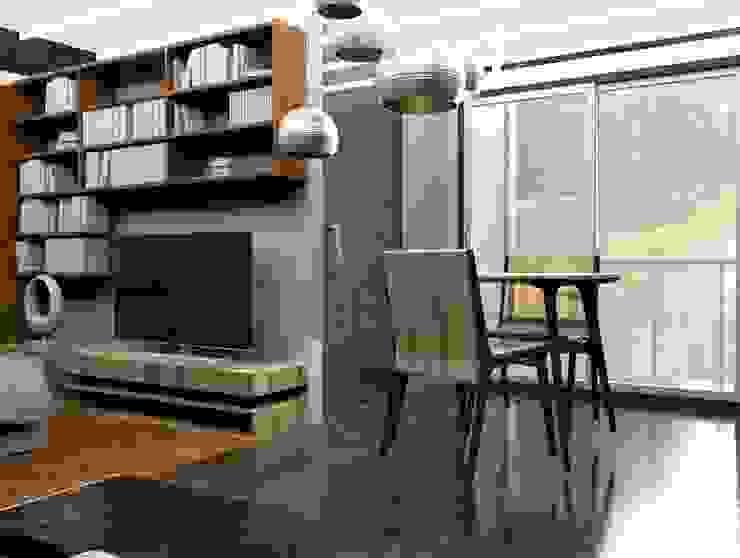 積木屋: 經典  by 宜佳營造工程有限公司, 古典風 塑木複合材料