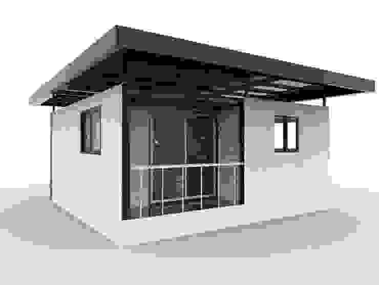 積木屋 根據 宜佳營造工程有限公司