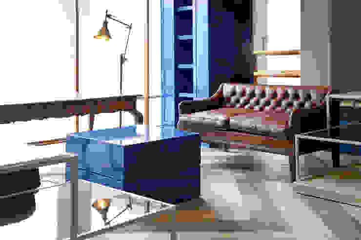 For the Golfer by Etienne Hanekom Interiors Modern