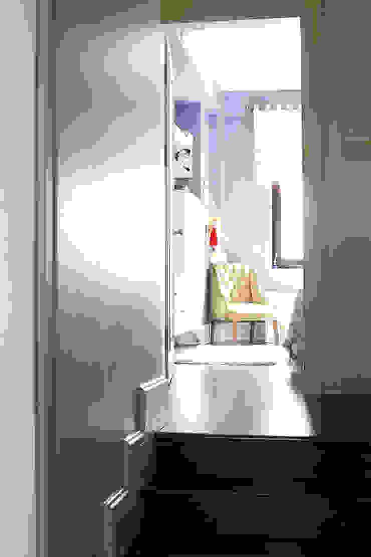 Akasya Residence 2 Klasik Koridor, Hol & Merdivenler Öykü İç Mimarlık Klasik