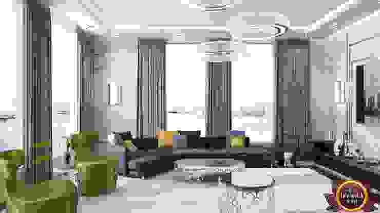 by Luxury Antonovich Design Minimalist