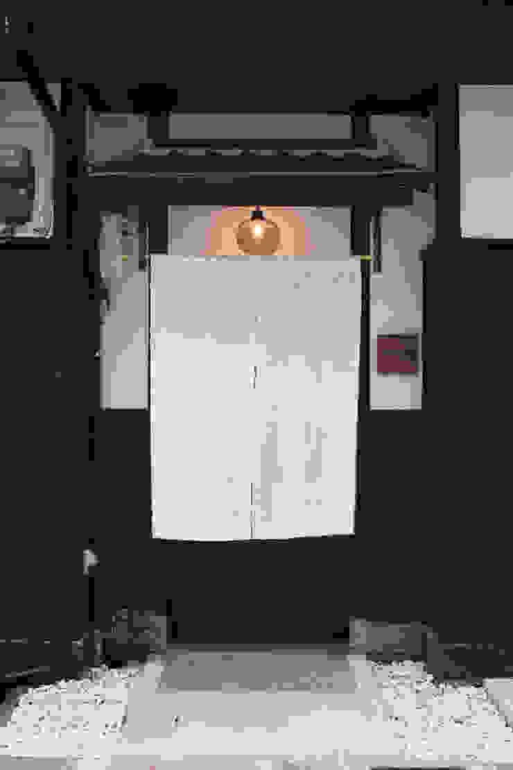 かわ原 外観 株式会社 藤本高志建築設計事務所