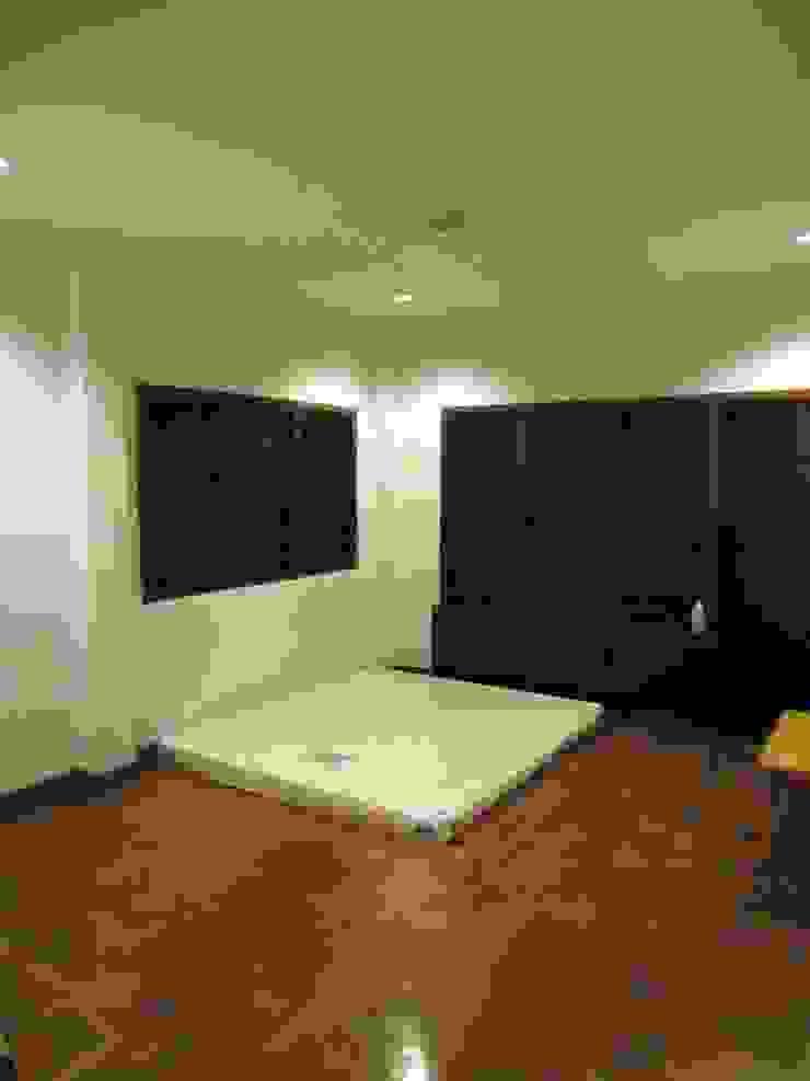 Renovate-home-บ้านพักอาศัยสองชั้น โดย บริษัท ซุปเปอร์ฮีโร่เฮาส์ จำกัด