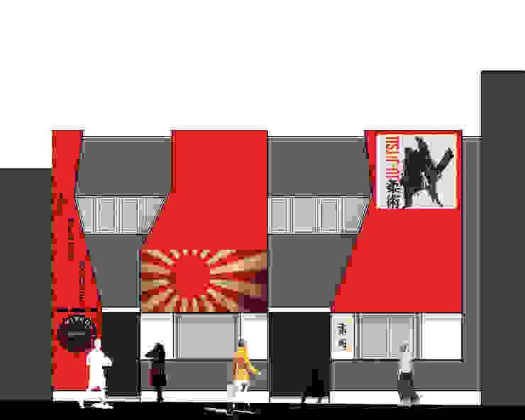 Imagen de proyecto de DIMA Arquitectura y Construcción Moderno