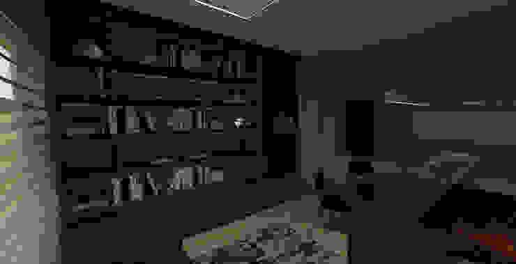 by Gabriela Sgarbossa - Estúdio de Arquitetura Classic MDF