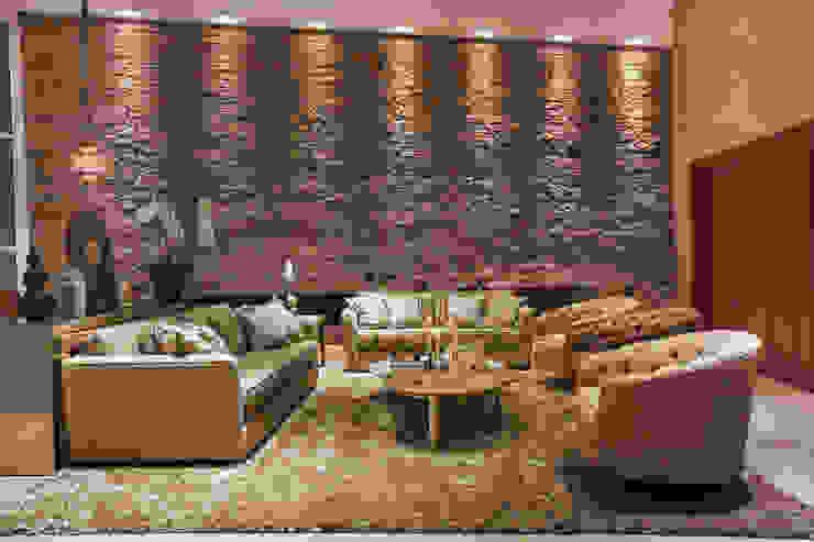 de Viviane Bertolini Designer de Interiores Moderno